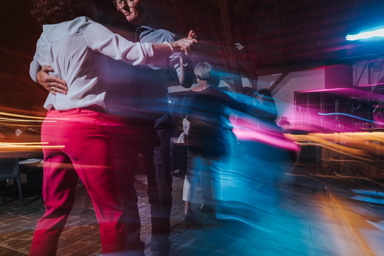 freie Trauung auf Gut Aichet, Dancing in the Dark