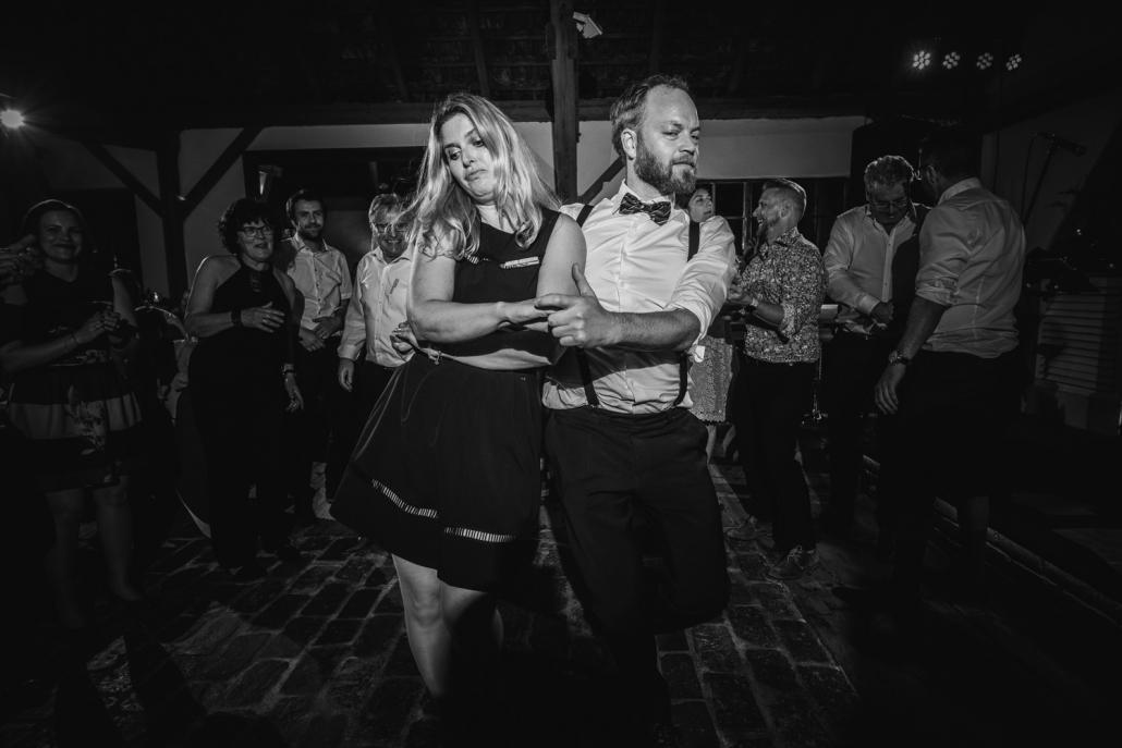 Hochzeit im Gut aichet, Partypeople
