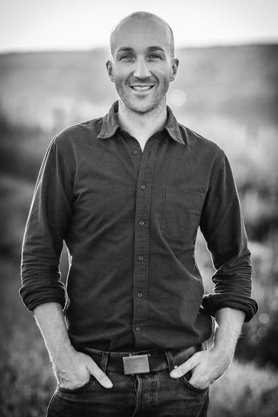 Portrait vom Hochzeitsfotografen Ingo schiller aus Passau